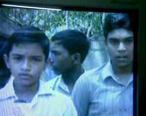 சிறுவர்கள் தாங்கள் எப்படியெல்லாம் கொடுமைப் ப்டுத்தப் பட்டனர் என்று விவரிக்கிறார்கள்