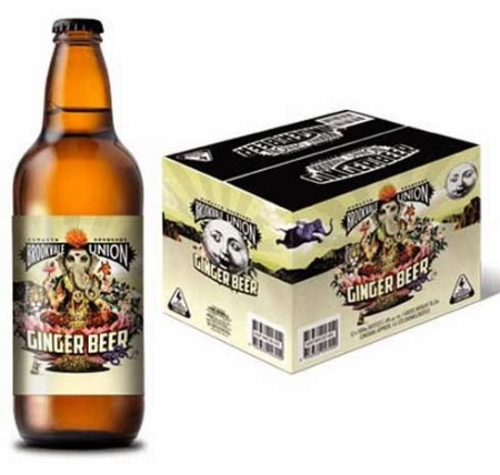 If this type of beer is offered, how the party or competition would be?