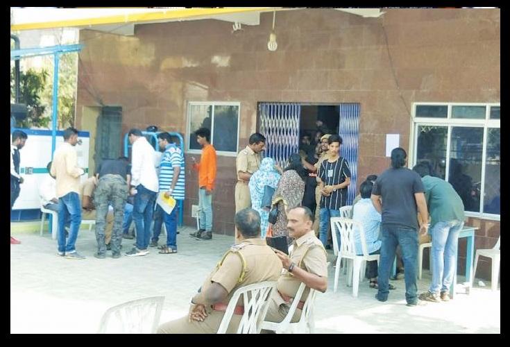 Odour resort, Mamallapuram, off ECR-arrested-2