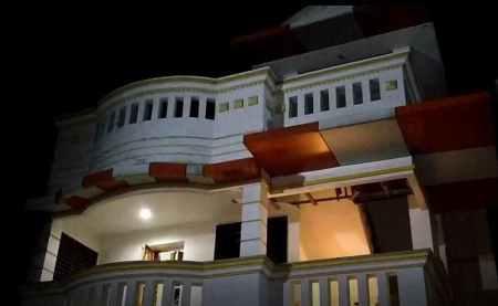 Odour resort, Mamallapuram, villa